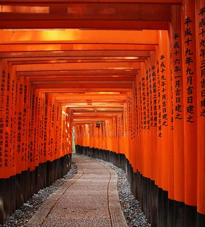 Top 10 Tourist Attractions in Japan | Japan Travel Guide