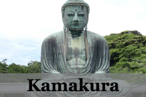 Kamakura Travel Guide, Japan
