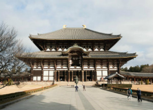 Must See and Things to Do in Nara